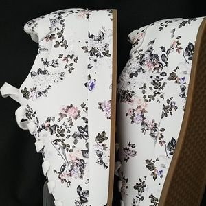 Rag & Bone rb1 sneaker low garden floral